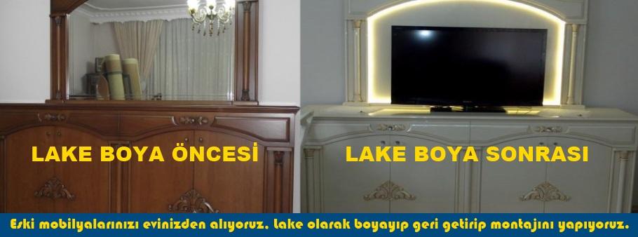 mobilya-lake-boyama